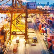 Sandford Freight